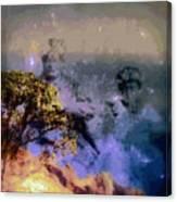 Manahuna Canvas Print