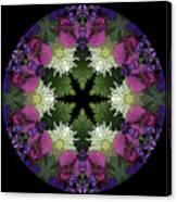 Mandala 3 Canvas Print