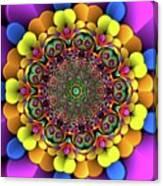 Mandala 46756767856 Canvas Print
