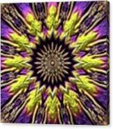 Mandala 574535 Canvas Print