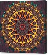 Mandala 574535675 Canvas Print