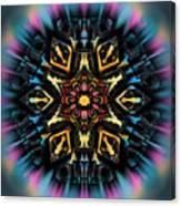 Mandala 67 Canvas Print