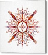 Mandala Art 2 Canvas Print