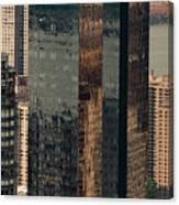 Mandarin Oriental, New York Canvas Print