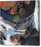 Mantled Epoch Canvas Print