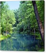 Maramec Springs 2 Canvas Print
