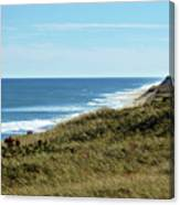 Marconi Highlands II Canvas Print