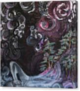 Margo Canvas Print