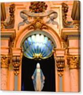 Maria Immaculata Canvas Print