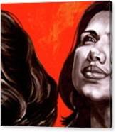 Marianns Canvas Print