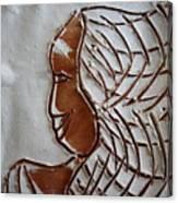 Maricar - Tile Canvas Print