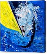 Marine Venture IIi Canvas Print
