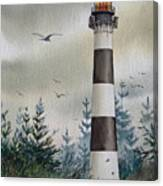 Mariners Guiding Light Canvas Print