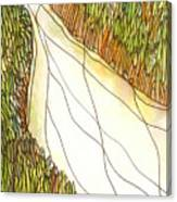 Marsh 2 Canvas Print