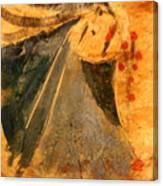 Marthas Hope - Tile Canvas Print