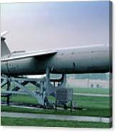 Martin Cgm-13b Mace Uav, Surface-to-surface Tactical Missile Canvas Print