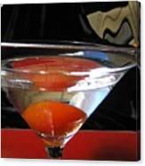 Martini Fantazy1 Canvas Print