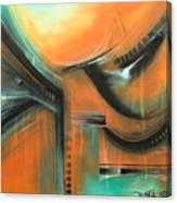 Marvelous  Canvas Print