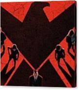 Marvel's Agents Of S.h.i.e.l.d. Canvas Print