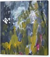 Mary Pettibone Canvas Print