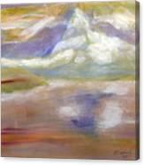 Matterhorn 14 Canvas Print