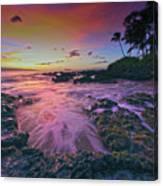 Maui Beauty Canvas Print