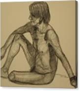 Max 1 Canvas Print