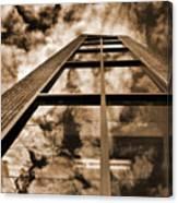 May 8 2010 Canvas Print