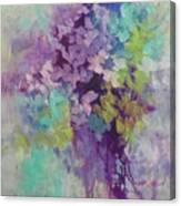 May Morning Canvas Print
