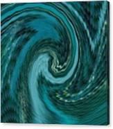 Mayhems Of The Seas Catus 1 No.4 V A Canvas Print