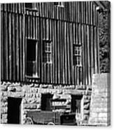 Mcconnell's Mill Canvas Print