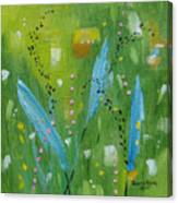Meadow Musing Canvas Print