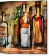 Medicine - Syrup Of Ipecac Canvas Print
