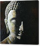 Meditation 1 Canvas Print