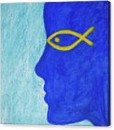 Mediterranean Dream Canvas Print