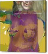 Melanie II Canvas Print