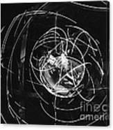 Mercury Program, Mastif Astronaut Canvas Print