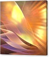Mercury Sand Dunes Canvas Print