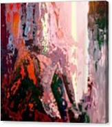 Mesmerised 1 Canvas Print