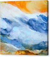 Mesmerized - A Canvas Print