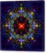 Metamorphosis Dream II  Canvas Print