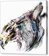Metamorphosis I Canvas Print