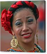 mexcian girl