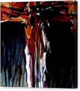 Mhc #100109 Canvas Print