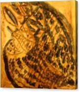 Michael - Tile Canvas Print