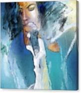Michael Jackson 04 Canvas Print