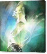 Michael Jackson 15 Canvas Print