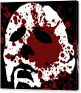 Michael Myers - Halloween Canvas Print