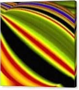 Micro Linear 22 Canvas Print