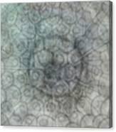 Microbiology Canvas Print